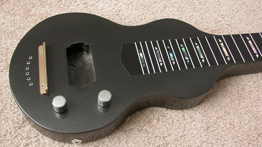 lap steel guitar kits georgeboards instruments s8 lap steel guitar kits steel lap guitar. Black Bedroom Furniture Sets. Home Design Ideas