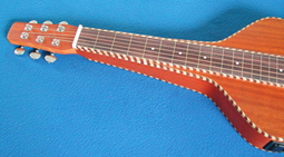 acoustic-hawaiian weissenborn style