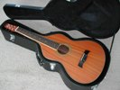 GeorgeBoards Acoustic Hawaiian Weissenborn