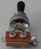 3 way switch for lap steel guitar